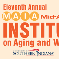 Early registration deadline nears for Mid-America Institute on Aging and Wellness