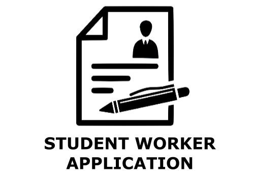 Student Worker Application
