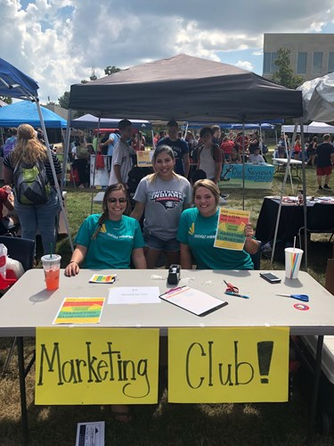 USI Marketing Club