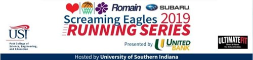 Screaming Eagles Running Series