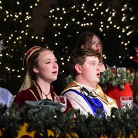 49th annual Madrigal Feaste leads holiday festivities with Renaissance food, music