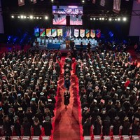 USI Fall Commencement exercises to be held on Saturday, December 8