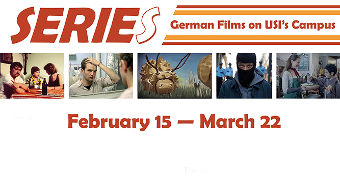 German Film Series