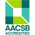 USI Romain College of Business is AACSB accredited in both its business and accounting programs