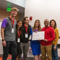 Health-centered Startup Weekend Evansville awards prizes to winning teams