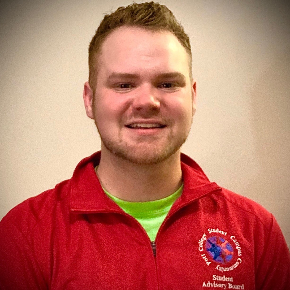 Get to know your Student Advisory Board Co-Chair: Josh Dudek