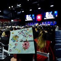 USI Fall Commencement to be held Saturday, December 7