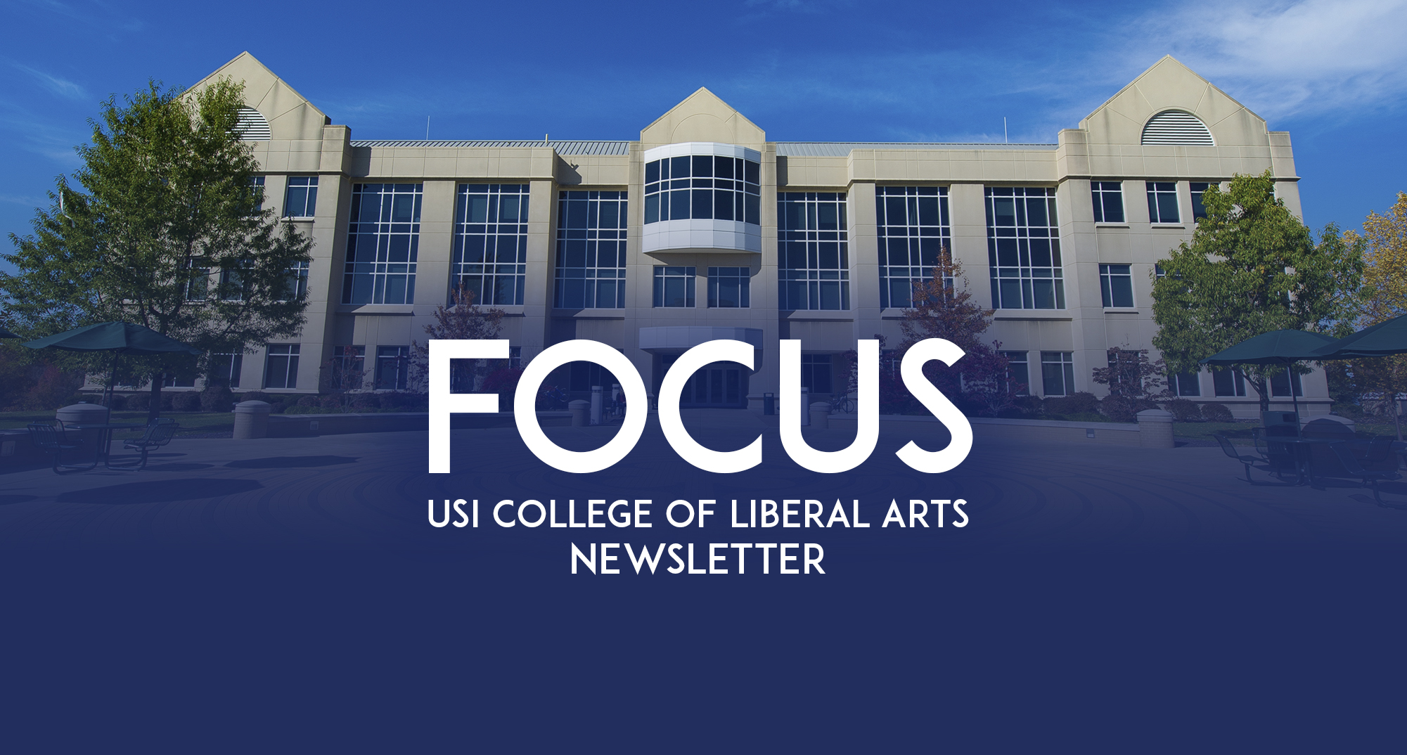 Focus Newsletter