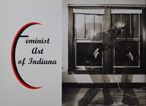 feminist art of indiana