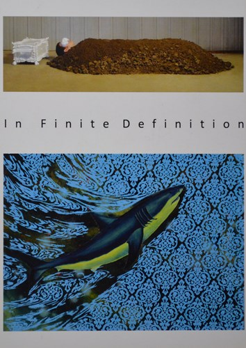 in finite definition