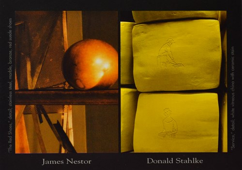 James Nestor Donald Stahlke