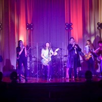"Local band ""Tapestry"" to interweave classical music with classic rock in free campus concert"