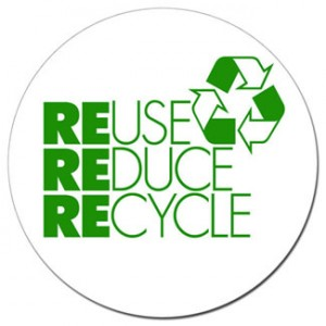 Reduce recycle