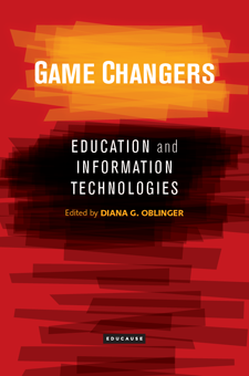 GameChangers Cover